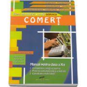 Comert. Manual pentru clasa a X-a