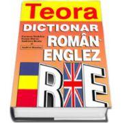 Dictionar Roman-Englez, mare (Andrei Bantas)