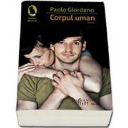 Paolo Giordano, Corpul uman