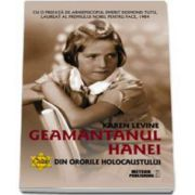 Geamantanul Hanei - Din ororile holocaustului (Levine Karen)