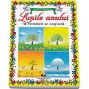 Lunile anului - Editie, bilingva in romana si engleza