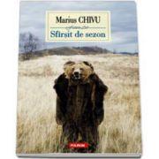 Marius Chivu, Sfirsit de sezon
