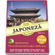 Limba japoneza. Simplu si eficient, editia a VII-a (Contine CD)