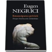 Eugen Negrici, Emanciparea privirii. Despre binefacerile infidelitatii