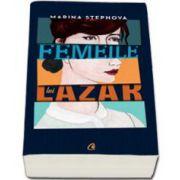Maria Stepnova, Femeile lui Lazar