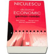 Dictionar economic German-Roman (Bert Rurup, Werner Sesselmeier, Maigit Enke)