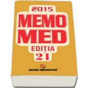MemoMed 2015, Editia XXI - Dumitru Dobrescu