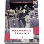 Irene Nemirovsky, Suita franceza