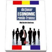 Dan Dumitrescu, Dictionar economic roman-francez