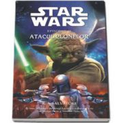 Star Wars - Atacul Clonelor