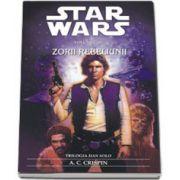 Star Wars - GAMBITUL HUTT (Trilogia Han Solo - nr. 3)