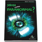 Stiinta contra paranormal?