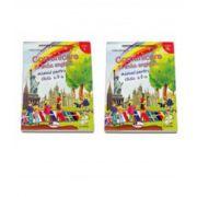 Comunicare in limba engleza, manual pentru clasa a II-a - Semestrul I si Semestrul al II-lea. Contine editia digitala - Cristina Johnson