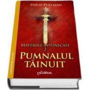 Philip Pullman, Materiile intunecate. Pumnalul tainuit. Al doilea volum al trilogiei Materiile intunecate