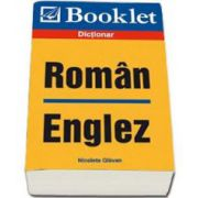 Dictionar Roman - Englez (Glavan Nicoleta)