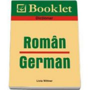 Dictionar Roman-German (Livia Wittner)