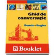 Ghid de conversatie Roman-Englez. Nivel de limba: intermediar