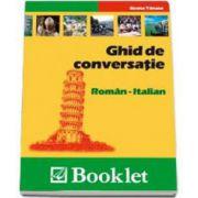 Ghid de conversatie Roman-Italian (Roxana Turcanu)