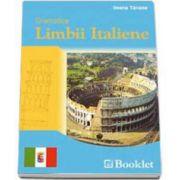 Gramatica limbii italiene (Ileana Tanase)