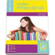 Limba si literatura romana (gramatica). Caiet de lucru pentru clasa a 6-a
