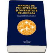 Allen E. Bergin, Manual de psihoterapie si diversitate religioasa