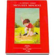 Niculaita Minciuna - Ilustratii de Victor Antonescu
