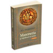 Masoneria si intelesul ei tainic (Wilmshurst W. L. )