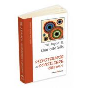 Psihoterapie si Consiliere Gestalt