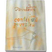 Ioana Parvulescu, Cum continua povestea