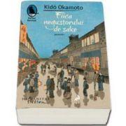Kido Okamoto, Fiica negustorului de sake - Povestiri