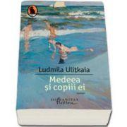 Ludmila Ulitkaia, Medeea si copiii ei