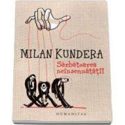 Milan Kundera, Sarbatoarea neinsemnatatii
