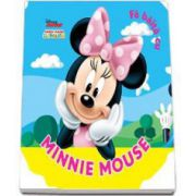 Fa baita cu Minnie Mouse. Colectia Disney