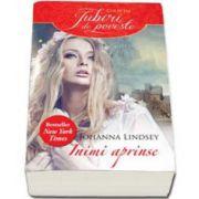 Johanna Lindsey, Inimi aprinse