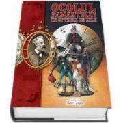 Jules Verne, Ocolul Pamantului in 80 de zile