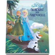 Surorile din Arendelle - Colectia Disney