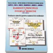 Harrisons Principles of Internal Medicine 16th edition. Traducere sectiva pentru examenul de rezidentiat