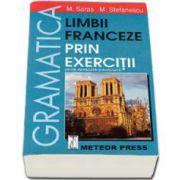 Marcel Saras, Gramatica limbii franceze prin exercitii. Editie revazuta si adaugita