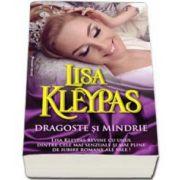 Lisa Kleypas, Dragoste si mandrie