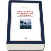 Ionel Nicu Sava, Sociologia miscarilor sociale. De ce se revolta oamenii?