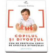 Jacques Biolley, Copilul si divortul