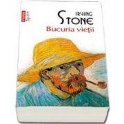 Irving Stone, Bucuria vietii - Colectia Top10