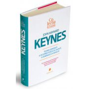 Teoria generala a ocuparii fortei de munca, a dobanzii si a banilor sau teoria keynesiana
