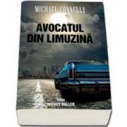 Michael Connelly, Avocatul din limuzina