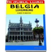 Belgia. Ghid turistic