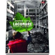 Marius Conu, Lacunare - manual de supravietuire
