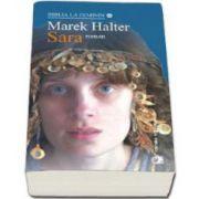Marek Halter, Sara