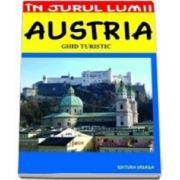 Austria. Ghid turistic