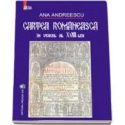 Cartea romaneasca in veacul al XVIII-lea Repertoriul ilustratiilor