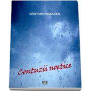 Cristian Niculcea, Contuzii noetice